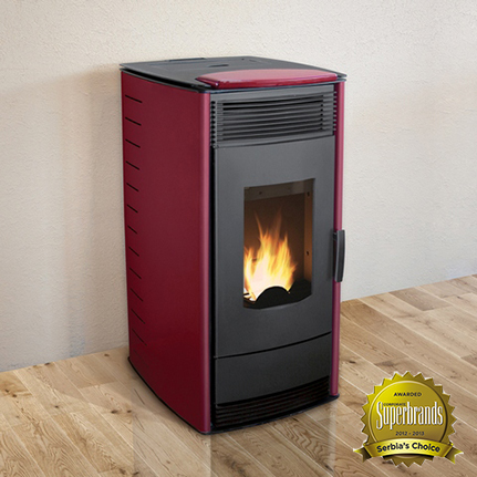 Thermo Pellet-12kw